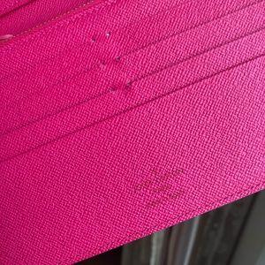 Louis Vuitton Bags - Multicolor Insolite Wallet Black Grenade